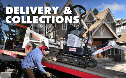 Kerrisdale Equipment Deliveries