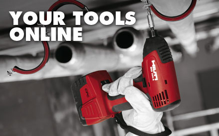 Kerrisdale Equipment Online Tools