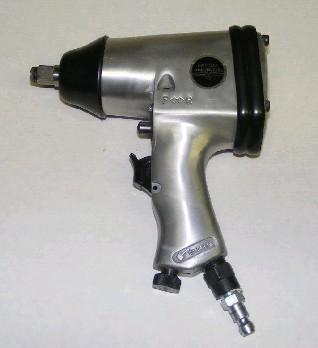 Where to find Impact Wrench 1 2   Air in Vancouver