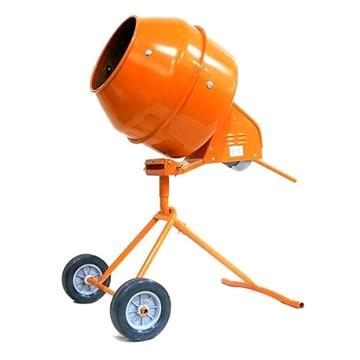 Where to find Cement Mixer 3 CuFt in Vancouver