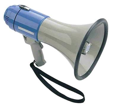 Where to find Megaphone in Vancouver