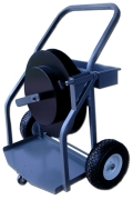 Where to rent Banding Cart And Tools in Vancouver BC