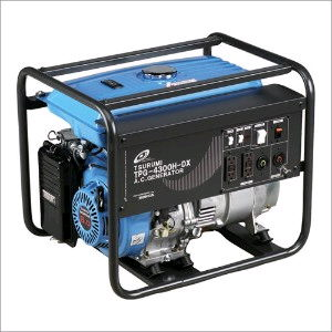 Where to find Generator 4KW in Vancouver