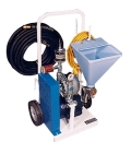 Where to rent Spray Tex Machine in Vancouver BC