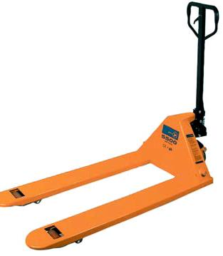 Where to find Pallet Jack, Hand Operated in Vancouver