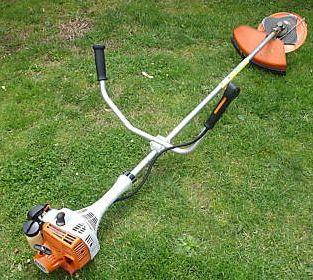 Where to find Brush Cutter - Gas , Stihl in Vancouver