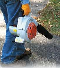 Where to find Leafblower, Gas Hand Held in Vancouver