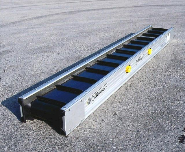 Where to find Conveyor Belt 10  x 15  Sections  Reg. in Vancouver