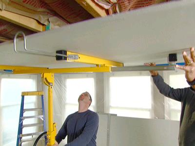 Where to find Panel Lift Drywall Hoist in Vancouver