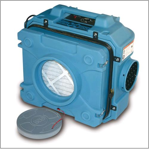 Where to find Air Scrubber in Vancouver
