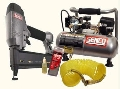 Where to rent Finish Nailer Kit  Gun   Comp in Vancouver BC