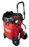 Where to rent Hilti Vacuum VCD50 in Vancouver BC