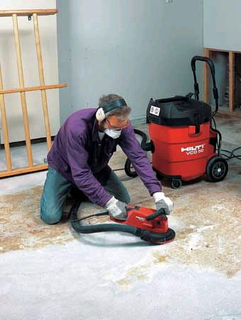 Where to find Dustless Grinder With Vac in Vancouver