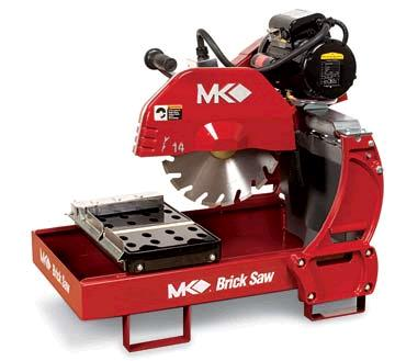 Where to find Brick Saw 14  Wet Cut Electric in Vancouver