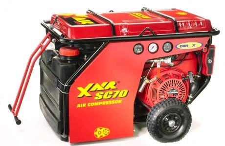 Where to find Air Compressor 70 CFM in Vancouver
