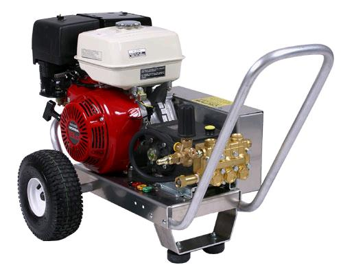 Where to find Pressure Washer 2000 PSI. Gas in Vancouver