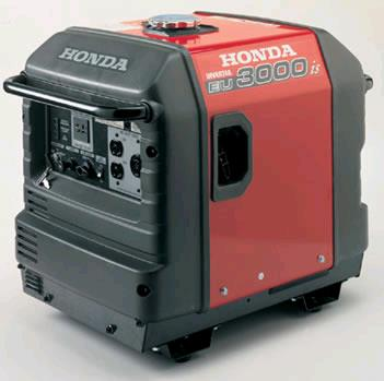Where to find Generator 3KW, Silent in Vancouver
