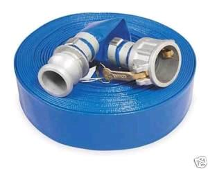 Where to find Pump Hose - 2  x 50  Discharge in Vancouver