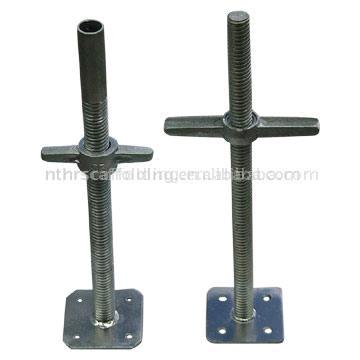 Where to find Scaffold Adjustable Legs 24 in Vancouver
