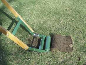 Where to find Sod Cutter---Manual in Vancouver