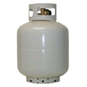 Where to find Propane20 Tank - 20LB in Vancouver