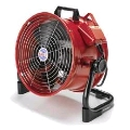 Where to rent Fan 12 ---2000CFM - Red in Vancouver BC