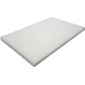Where to rent Square Buff Pads 12  x 18  Black in Vancouver BC
