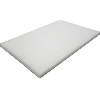 Where to find Square Buff Pads 12  x 18  White in Vancouver