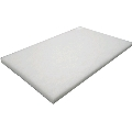 Where to rent Square Buff Pads 12  x 18  White in Vancouver BC