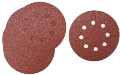Where to rent Sanding Disc 5 x 8 Hole 80G in Vancouver BC