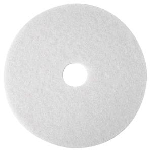 Where to find Floor Buffer Pads 13  White in Vancouver