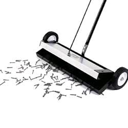 Where to find Magnetic Sweeper in Vancouver
