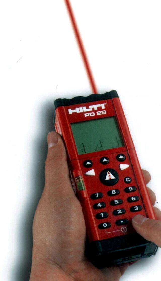 Where to find Laser Range Meter Kit in Vancouver