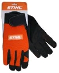 Where to rent Gloves, STIHL Anti-Vibration Medium in Vancouver BC