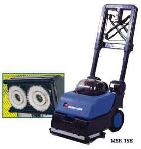Where to find Floor Scrubber w  Vacuum Pickup in Vancouver