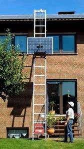 Where to find Toplift Ladder Hoist, ECO-Electric in Vancouver