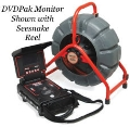 Where to rent SeeSnake, RIDGID 200  w  DVD-LCD Monitor in Vancouver BC