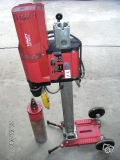 Where to rent Hilti DD 160 Core Rig in Vancouver BC