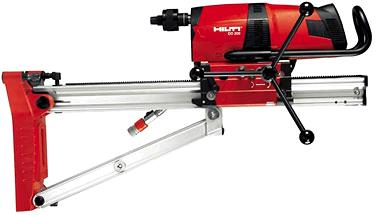 Where to find Hilti DD 200 Core Rig in Vancouver
