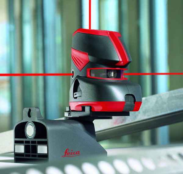 Where to find Laser Level, LEICA Lino L2P5 in Vancouver
