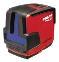 Where to rent Line Laser Level, Hilti PML 42 in Vancouver BC