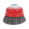 Where to rent Cup Brush Crimped HP 3-1 4  x 10mm in Vancouver BC