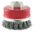 Where to rent Cup Brush Knot Band HP 2-3 4  - 5 8 in Vancouver BC