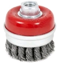 Where to rent Cup Brush Knot Band HP 3  - 5 8 in Vancouver BC