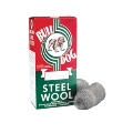 Where to rent Steel Wool, Bull Dog Medium 6 Pk in Vancouver BC