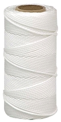 Where to rent Mason Line, Nylon Braided 250  Tube in Vancouver BC