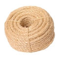 Where to rent Rope, Sisal Twisted 3 8  x 50  Tube in Vancouver BC