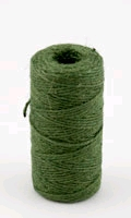 Where to rent Rope, Jute Twine HD 200  Tube Green in Vancouver BC