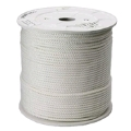 Where to rent Rope, Poly Twine 7000  Tube White in Vancouver BC