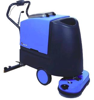 Where to find Floor Scrubber 20  Auto 24V in Vancouver